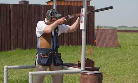Брянские стрелки стали лучшими на соревнованиях во Владимире