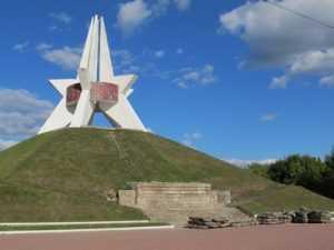 Брянский парк «Соловьи» превратят в горнолыжный комплекс