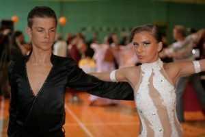 В Брянске танцоры из 17 областей будут бороться за «Хрустальную корону»