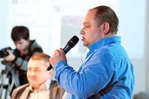 Почему брянский проект «Серьезные терки» сменил ведущего
