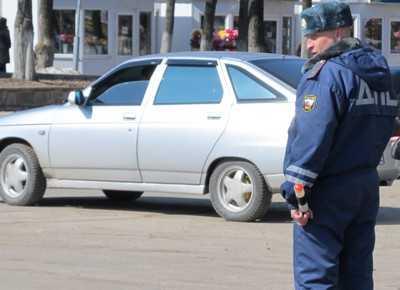 В Дятькове на «зебре» водитель иномарки сбил мужчину