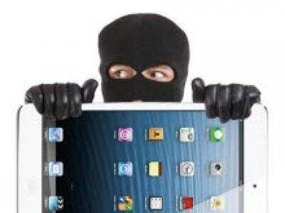 Брянская девушка украла в торговом центре пять планшетных компьютеров