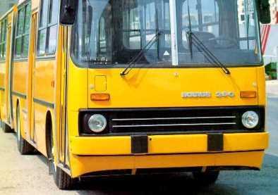 Пешеход попал под  автобус в Брянске