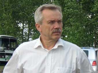 Белгородский губернатор назвал мегаполисы черной дырой экономики
