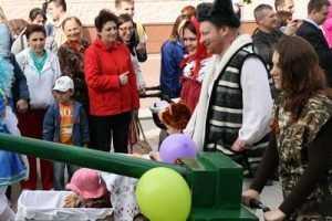 Брянские власти решили поднять рождаемость за 1000 рублей