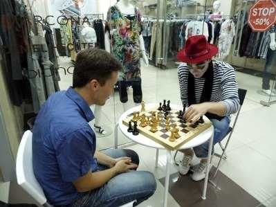 В Брянске пройдёт первый шахматный фестиваль