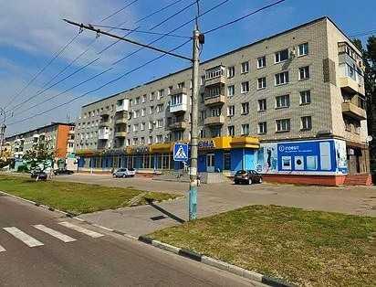 На проспекте Московском в Брянске вновь иномарка сбила пешехода на «зебре»