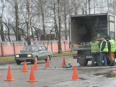 Заботливые депутаты Брянска назвали дороги, которые отремонтируют