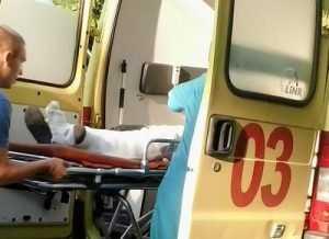 В Брянске на Красноармейской насмерть сбили 36-летнего пешехода