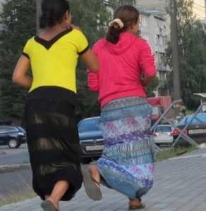 Брянскую пенсионерку ограбила 14-летняя уголовница