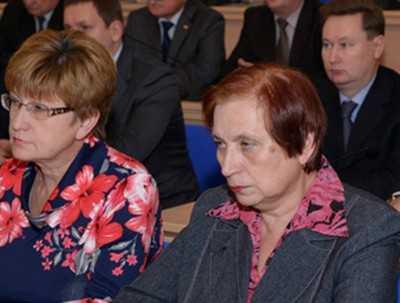 Андрей Антюхов возглавил Брянскую общественную палату