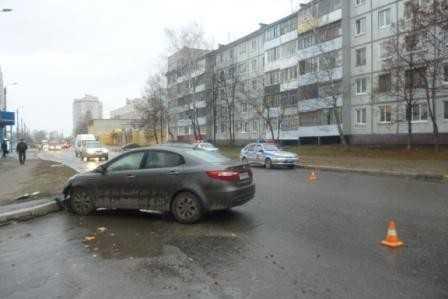 В Брянске пьяный водитель убил женщину