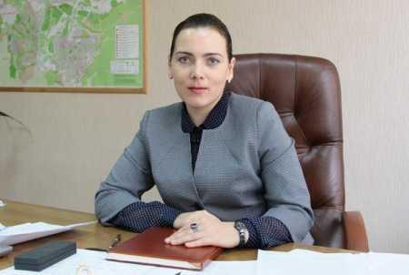 Главным строителем Брянска стала чиновница из Тюмени