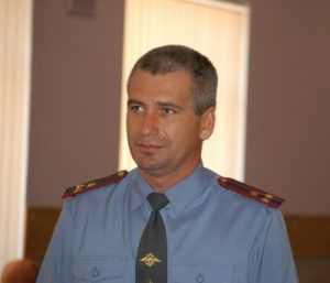 После событий в Бирюлёво полицию  округа Москвы возглавил брянец  Половинка