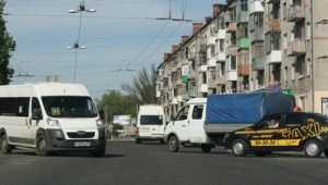 В Брянске ликвидируют остановку «Улица Брянской Пролетарской дивизии»