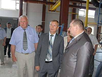 Власти Брянска выступили против пристройки к ТРЦ Тимошковых