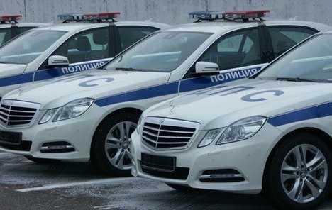 "На брянские дороги выехал ""спецназ"" МВД"