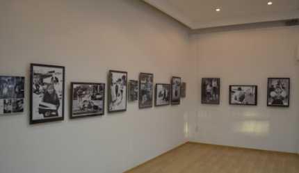 В Брянске проходит фестиваль «Фотографическая провинция»