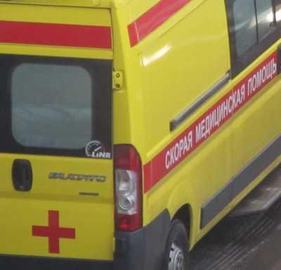 В центре Брянска автомобиль сбил ученицу 6 класса