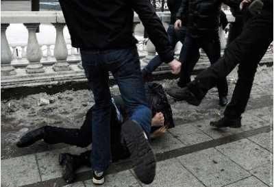 Дело о гибели  парня, до смерти забитого отморозками в Кокине, направили в суд