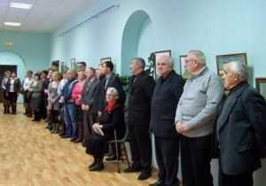 Музей в Брянском районе станет центром краеведческих знаний