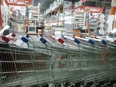Подорожание брянского минимального набора продуктов обогнало инфляцию