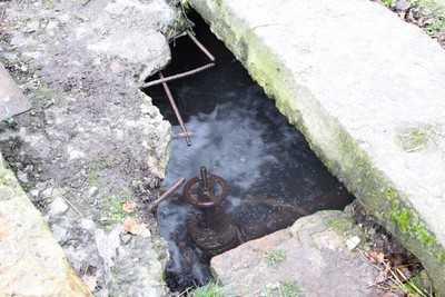 Заместитель мэра Брянска починил крышу и трубы