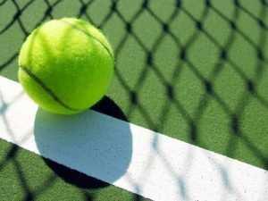 Теннисный центр в Брянске откроют летом