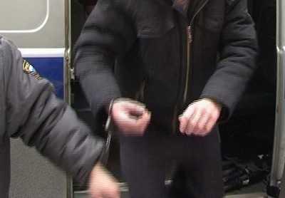 Брянские полицейские задержали 18-летнего педофила