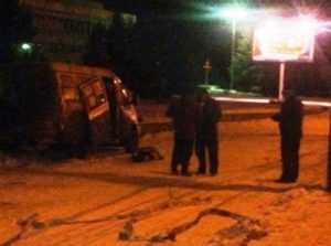 Гаишники проверят маршрутки в Советском районе Брянска
