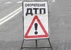 В Брянске иномарка снесла на «зебре» очередного пешехода