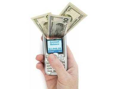 Сменив мобильный номер, жительница Карачева лишилась 50 тысяч рублей