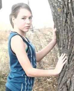 В Брянской области пропала 13-летняя школьница