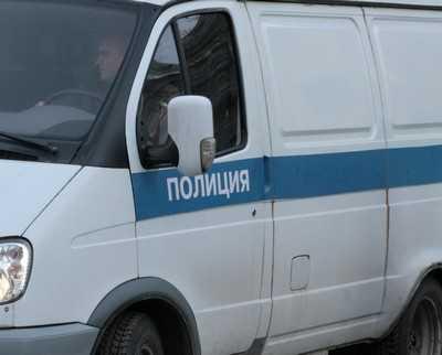 Брянская полиция задержала кладбищенского вора