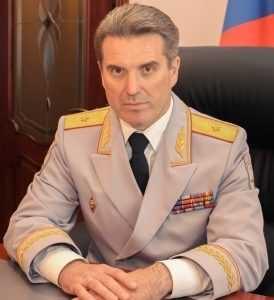 Задайте вопрос начальнику УМВД России по Брянской области