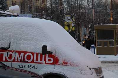Власти Брянска предупредили об ухудшении погоды 13 числа