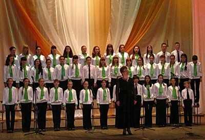 Представители Брянска споют в Москве и отправятся на Олимпиаду