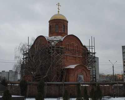 Шесть православных приходов Брянской области получили тепло