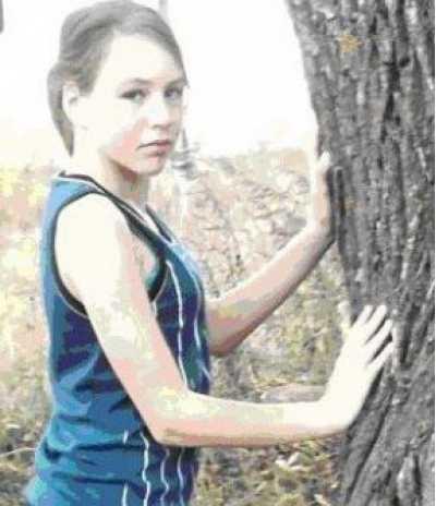 Брянскую девочку Алину Цыганову-Валуеву нашли повешенной
