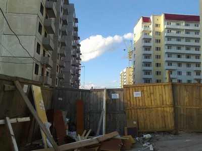 Брянск не сможет выдавать разрешения на строительство с нового года