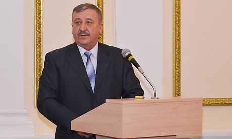 Извинившийся брянский генерал представил план воспитания призывников