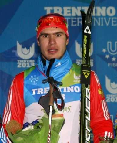 Брянский лыжник выиграл Универсиаду и поедет в Сочи