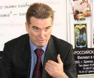 Глава УМВД генерал Кузьмин рассказал, что происходит в Брянске