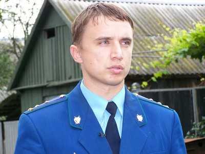 Брянским природоохранным прокурором стал Максим Зубко