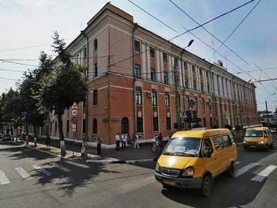 В центре Брянска «семёрка» сбила пенсионера