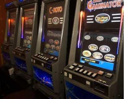 Полиция закрыла в Брянске ещё два игровых салона