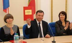 Владимир Оборотов придумал, как отбиться  от обвинений в нечестном ЕГЭ