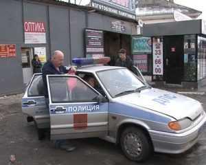 Брянские таксисты нарвались на 650 протоколов