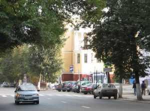 Прокуратура уличила «Брянсккнигу» в уродовании исторического здания