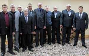 Аксакалы Брянска обсудили развитие-уничтожение города